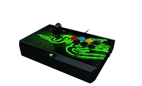 RAZER ATROX ARCADE STICK - wyjątkowy kontroler dla fanów gier walki!