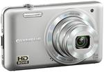 OLYMPUS VG-160 - tani, a dobry aparat fotograficzny