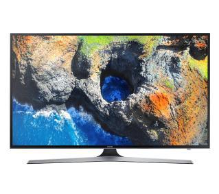 Samsung UE50MU6172 4K UHD HDR Smart TV