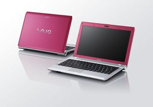 Sony VAIO VPC-YB3V1E