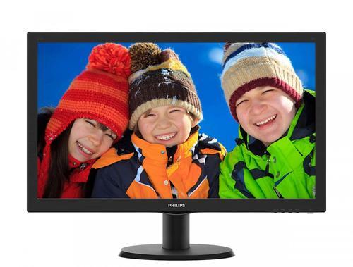 Philips 23'' 233V5QHABPR LED PLS HDMI Głośniki