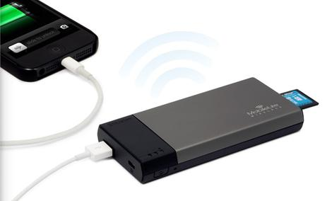 Kingston wprowadza na rynek MobileLite Wireless