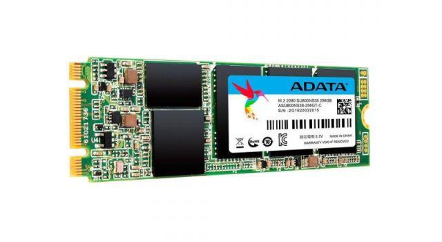 Dysk SSD od firmy ADATA