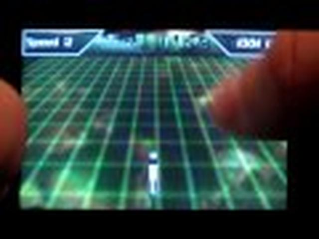 Light Racer 3D - Gra na Androida