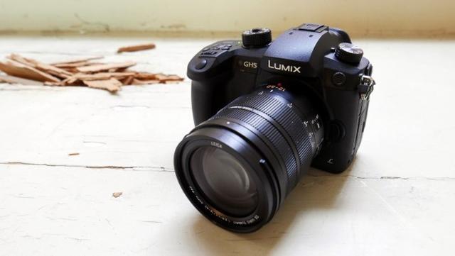 LUMIX GH5 – 5 Lat Gwarancji i V-Log!