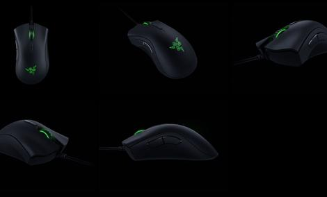 Razer Prezentuje Nową Mysz Dla Graczy – DeathAdder Elite