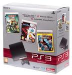 PS3 SLIM (250GB)