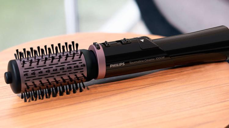 suszarko-lokówka Philips o mocy 1000 W