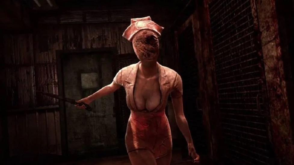 Silent Hill prędzej na ulicach niż wirtualnie - Kolejnych gier raczej nie będzie