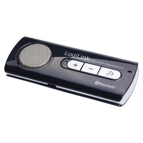 LogiLink Zestaw głośnomówiący w technologii bluetooth