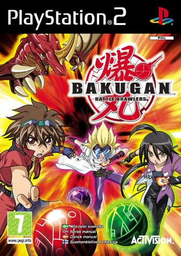 Activision Bakugan