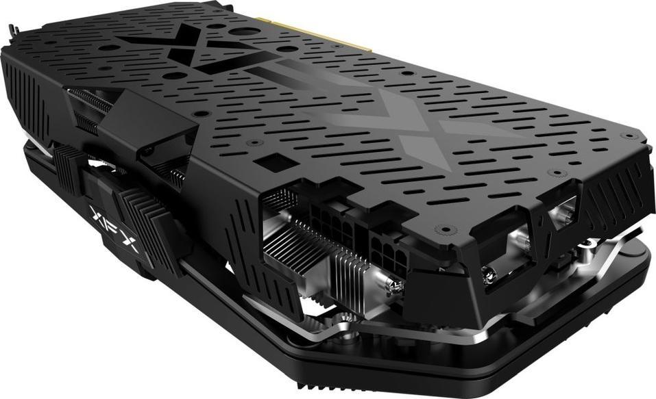 XFX Radeon RX5700 XT Raw II 8GB GDDR6 (RX-57XT8OFF6)