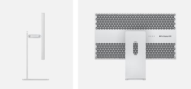 Apple Display XDR to rozwiązanie dla profesjonalistów