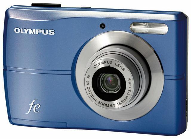 Olympus FE 26