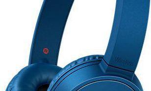 Sony WHCH500L Wireless Headphones