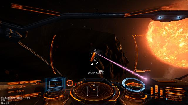 Gra Elite Dangerous