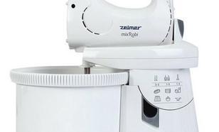 Zelmer Mix Robi 381.61
