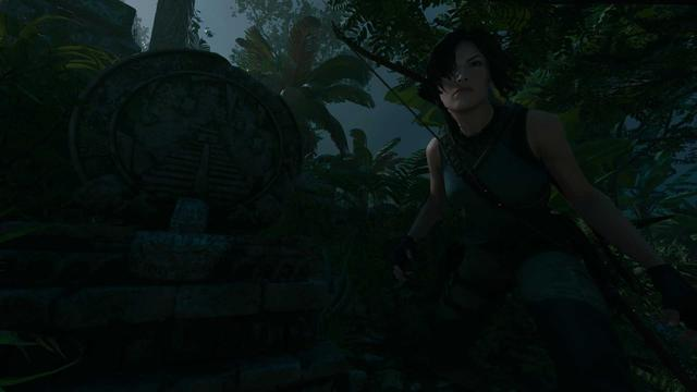 Shadow of the Tomb Raider - Tryb foto