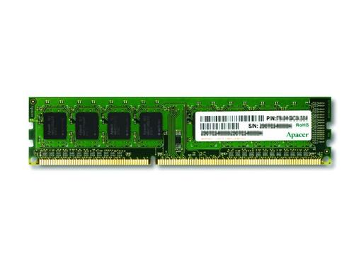 Apacer DDR3 UDIMM 4GB/1600 CL11