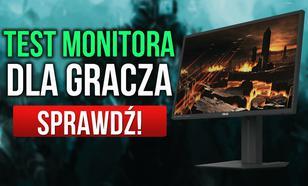 Monitor Prawie Idealny dla Gracza! Recenzja ASUS MG279Q