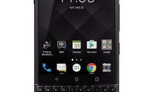 Blackberry KEYone Qwerty Black Edition