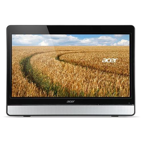 Acer 23.6'' FT240HQLbmjjcz 16:9 (FHD) 5ms 100M:1 kamera głośniki dotykowy 10-punktowy