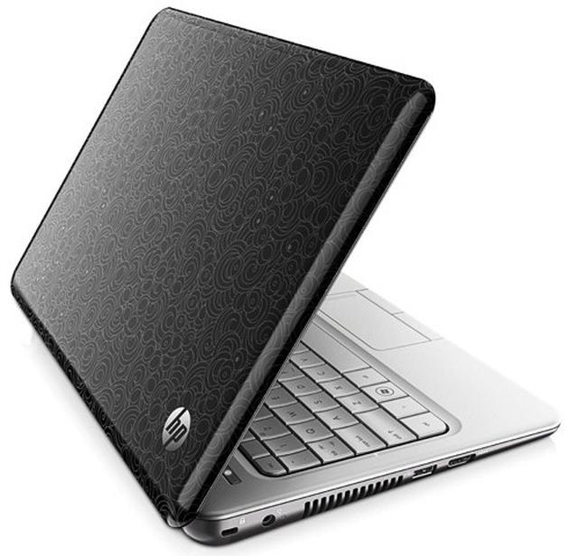 HP Mini 311C - mini notebook