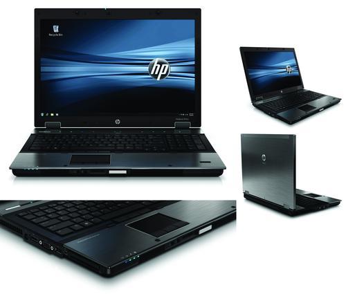 HP EliteBook 8740w WD759EA