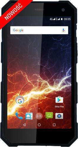 myPhone Hammer Energy Czarny (TELSMYPRHENBK004)