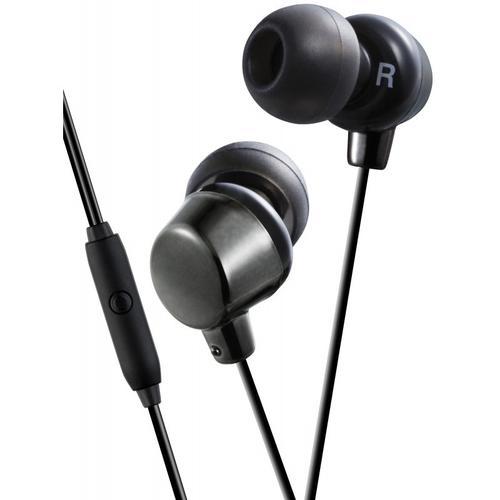 JVC Słuchawki HA-FR41 black