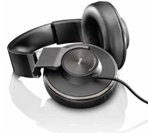 AKG K550 Słuchawki hifi zamknięte
