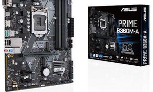 Asus 90MB0WQ0-M0EAY0 ( LGA 1151 ; 4x DDR4 DIMM ; Micro ATX )