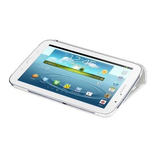 Samsung Etui składane do Galaxy Note 8.0 N5100, N5110, N5120) białe