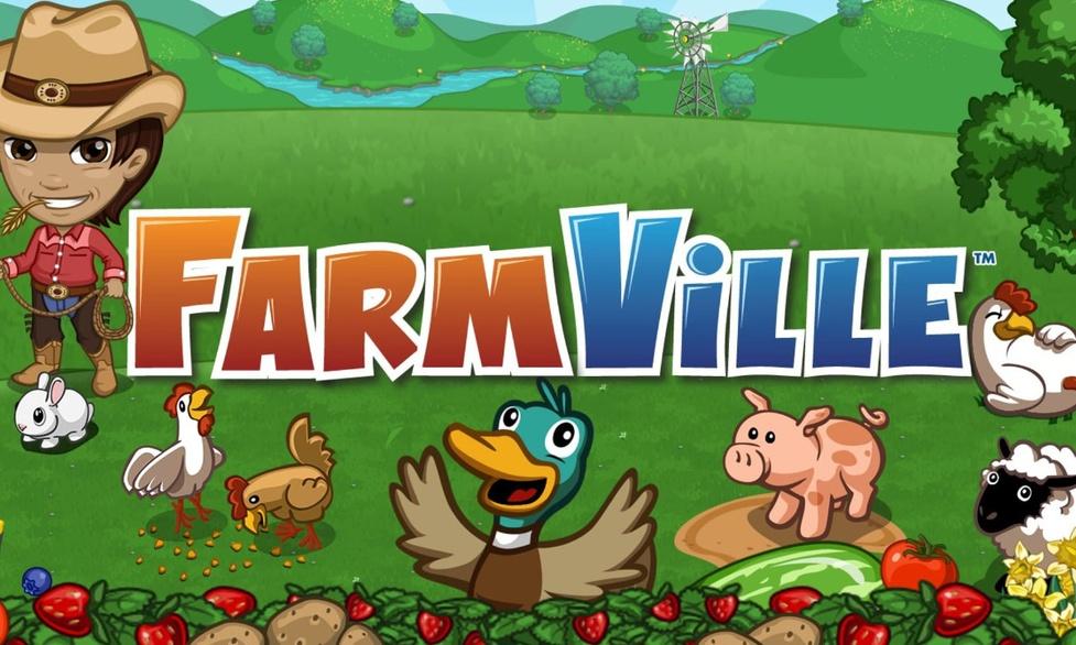 FarmVille kończy życie po 11 latach