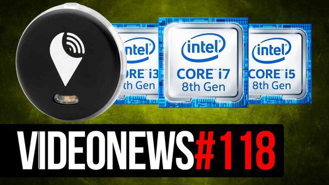 Polski Netflix, Afera Atari, Nowe Procesory Intel - VideoNews #118