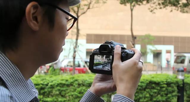 Test aparatu fotograficznego Canon EOS 600D