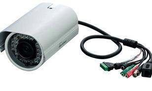 Ovislink AirLive Kamera IP H264 2MP PoE OD-2025HD White