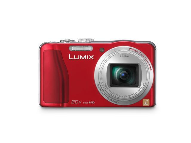 Panasonic LUMIX TZ30 – perfekcyjna  fotografia na co dzień