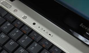 Lenovo IdeaPad U350 [TEST]