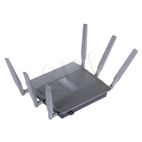 D-LINK DAP-2695 WiFi N