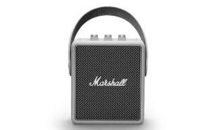 Marshall Stockwell II (szary) - RATA GRATIS I W TYM ROKU NIE PŁACISZ