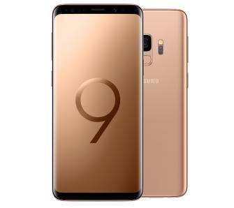 Samsung Galaxy S9 SM-G960 (złoty)