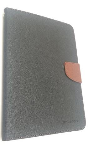 "WEL.COM Etui Fancy do Samsung Galaxy Tab Pro 10.1"" czarno-brązowe"