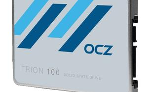 OCZ Trion 100 120GB SATA3 2,5' 550/450 MB/s 7mm