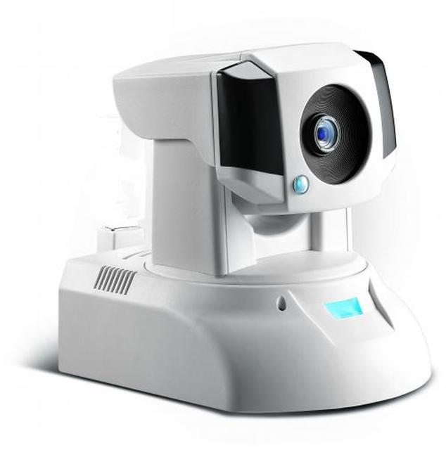 2-megapikselowa kamera COMPRO IP550 - Dwudziestoczterogodzinny monitoring Twojego domu