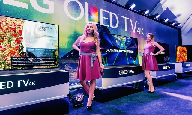 Pierwsze Telewizory OLED-owe od LG w Polsce - Czeka Nas Rewolucja?