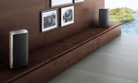 Głośniki bezprzewodowe Philips Fidelio AW9000 wyróżnione nagrodą EISA już w sprzedaży!