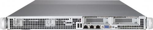 Supermicro SuperServer 6017R-73HDP+ SYS-6017R-73HDP+