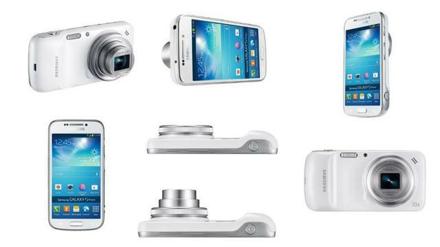 Samsung Galaxy S4 Zoom fot7