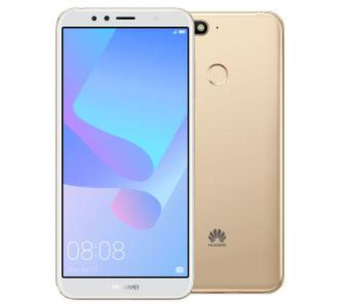 Huawei Y6 Prime 2018 (złoty)